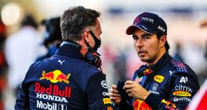 GP d'Emilie-Romagne de F1 : Sergio Pérez vise la victoire