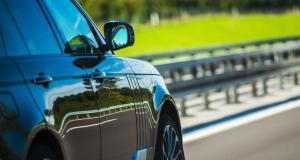 Le saviez-vous : ne pas respecter les distances de sécurité peut vous valoir une amende de 135€