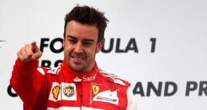 Il y a 8 ans… le 200e Grand Prix de Fernando Alonso
