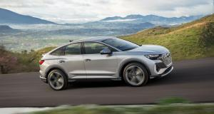 Audi Q4 e-tron & Q4 Sportback e-tron (2021) : ticket d'entrée pour le premium électrique allemand