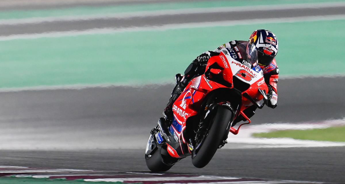 MotoGP : Top 5 des pilotes ayant le plus de podiums mais aucune victoire