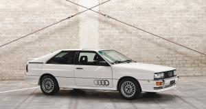 BMW M3, Audi Quattro, Ford Sierra Cosworth… les youngtimers qui montent