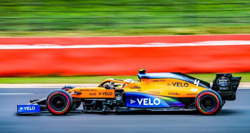 Formule 1 : qu'est-ce que la course sprint ?