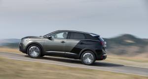 Peugeot 3008 II : combien d'exemplaires vendus en 2021 ?
