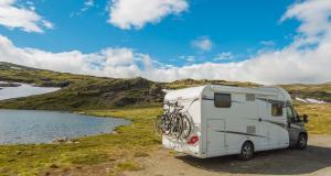 Camping-car : quel modèle conduire avec un permis B