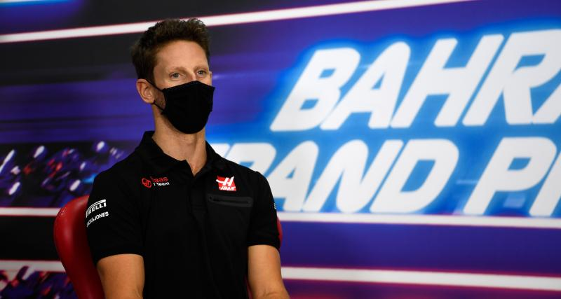Formule 1 vs Indycar : Romain Grosjean a choisi son camp