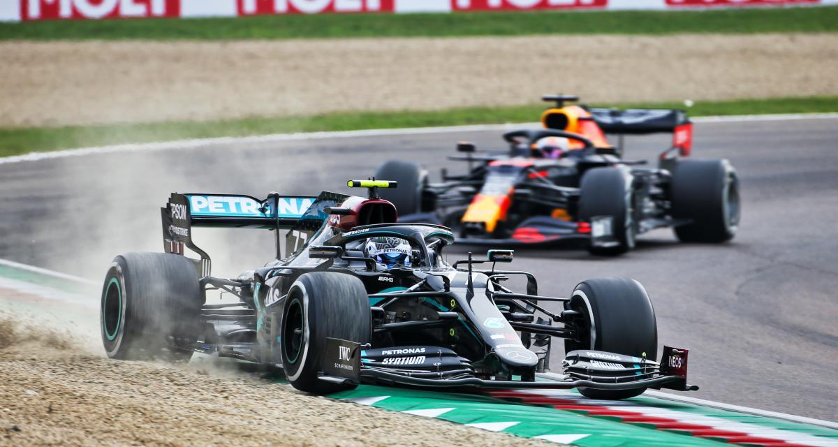Essais libres du GP d'Émilie-Romagne de F1 : à quelle heure et sur quelle chaîne TV ?