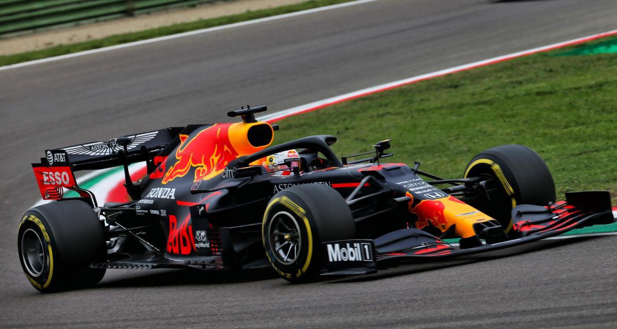 Essais libres du GP d'Émilie-Romagne de F1 en streaming : où les voir ?