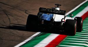 GP d'Emilie-Romagne de F1 : Romain Grosjean vous explique tout sur le circuit d'Imola