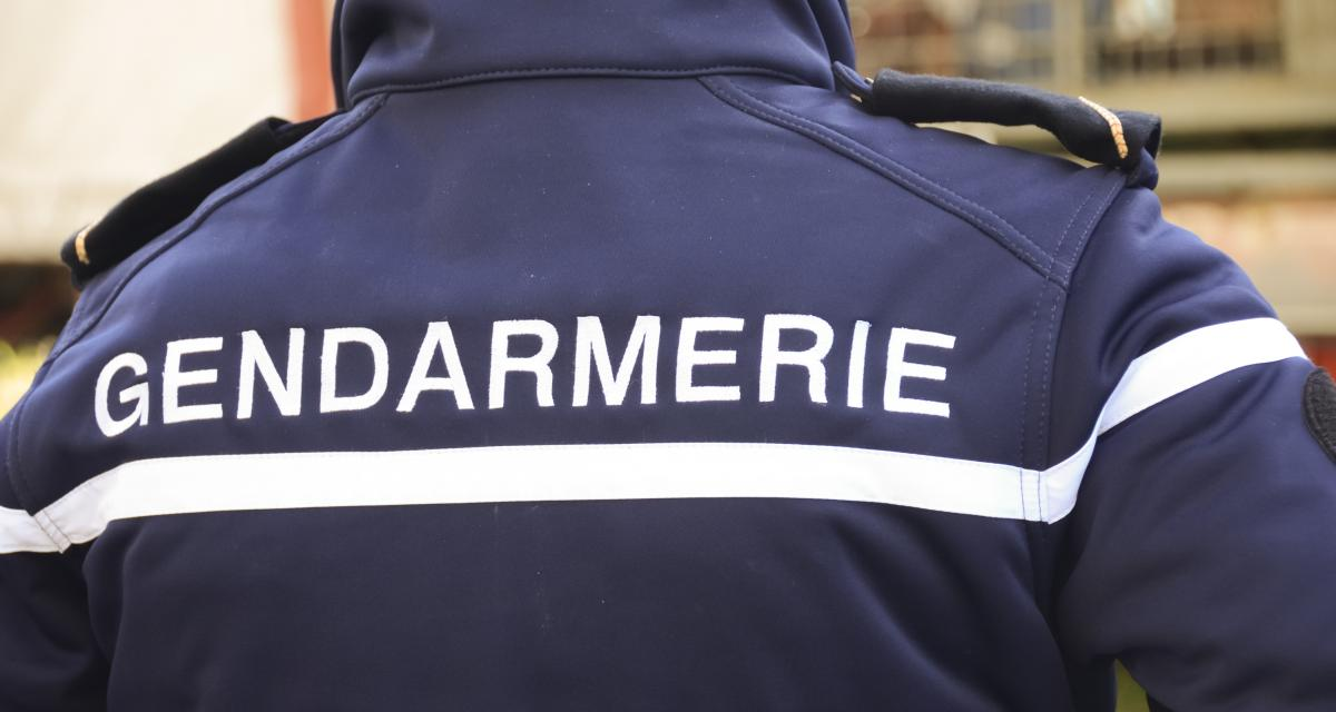 À 220 km/h au lieu de 110, ce jeune conducteur hollandais se souviendra de son passage en France