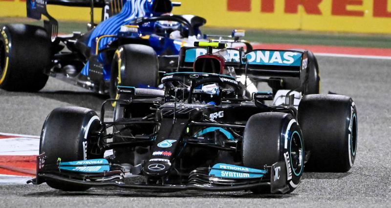 GP d'Emilie Romagne de F1 : le classement des essais libres 1