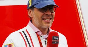 F1 : le cadeau un peu spécial de Julien Fébreau à Jacques Villeneuve pour ses 50 ans
