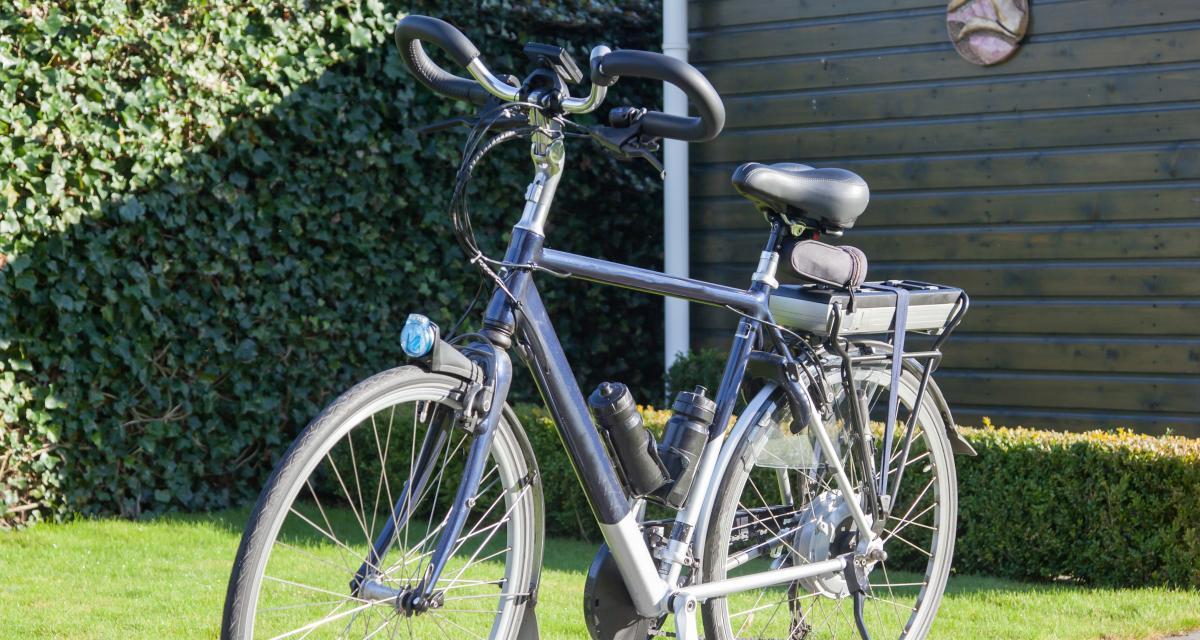 Le saviez-vous : une prime de 2.500€ si vous échangez votre voiture pour un vélo électrique