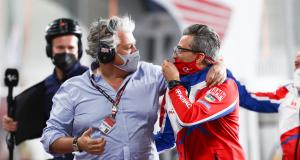 """MotoGP - Paolo Campinoti, patron de Ducati Pramac : """"nous ne devons pas créer de faux espoirs"""""""