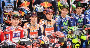 Le GP du Portugal de MotoGP en 4 chiffres