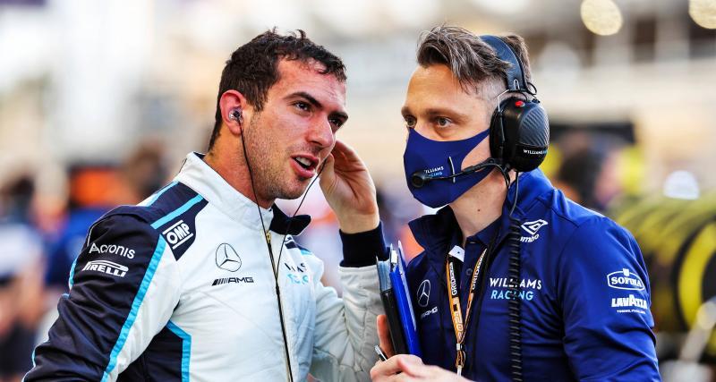 GP d'Émilie-Romagne de F1 : la sortie de piste de Nicholas Daniel Latifi en essais libres 3 en vidéo