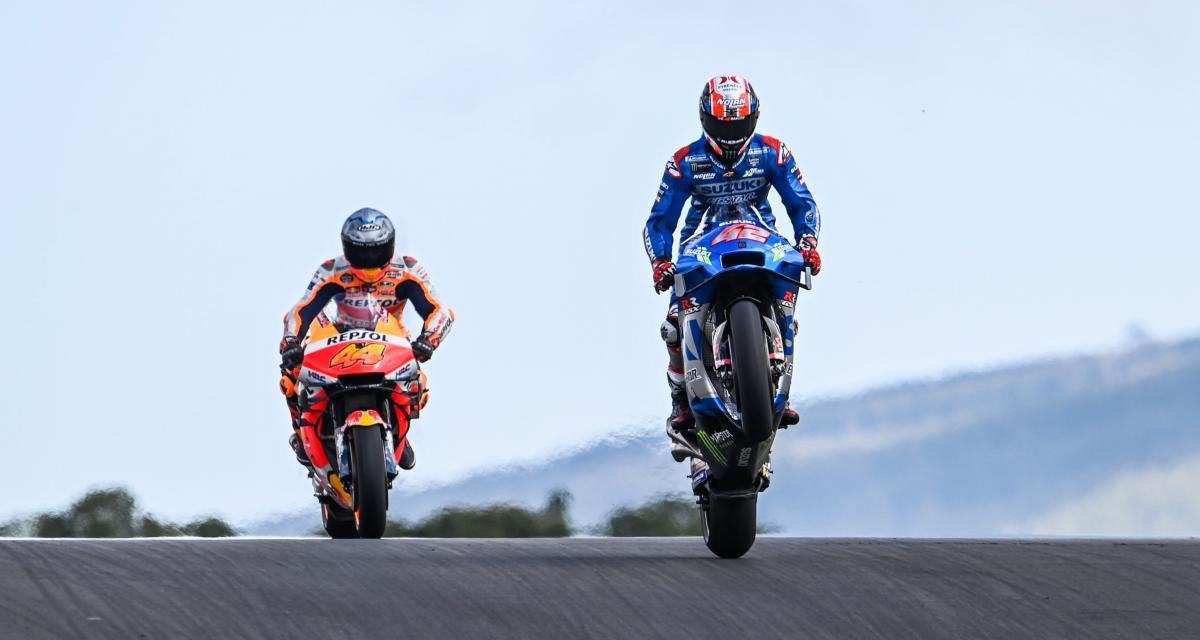 GP du Portugal de MotoGP : les résultats des essais libres 4