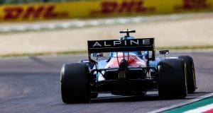 GP d'Emilie Romagne de F1 : la position de départ d'Esteban Ocon et sa réaction après les qualifications