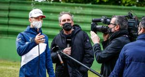 GP d'Emilie Romagne de F1 : la position de départ de Pierre Gasly et sa réaction après les qualifications