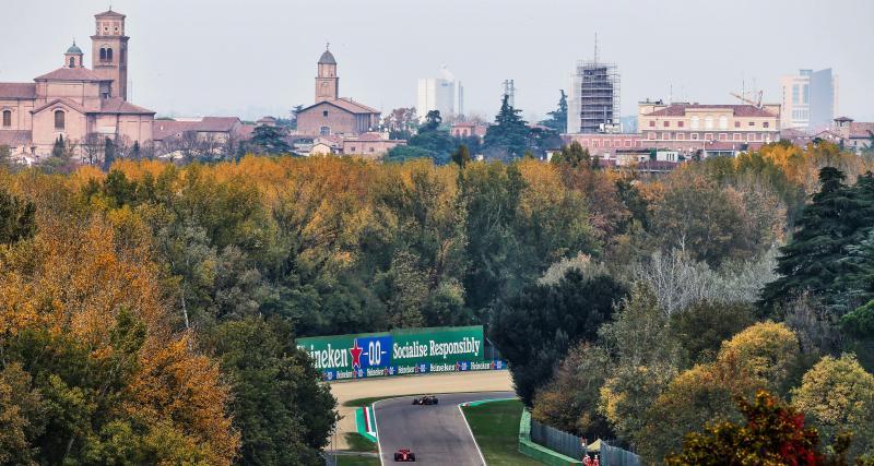 Le GP d'Italie : une source d'inspiration pour Leclerc et Gasly
