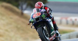 Grand Prix du Portugal de MotoGP : le classement final de la course