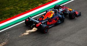 Grand Prix d'Emilie Romagne de F1 : le classement final de la course