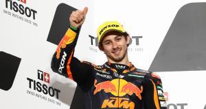Moto2 saison 2021 : le classement des pilotes et des constructeurs