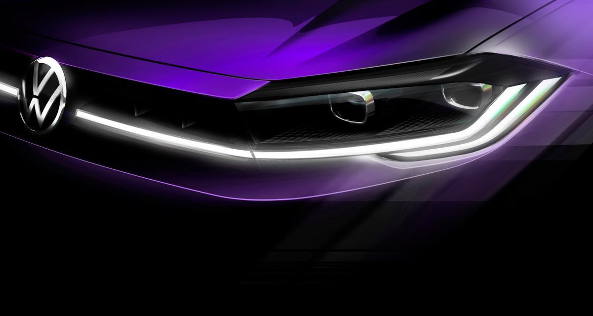 Nouvelle Volkswagen Polo (2021) : en route pour sa présentation officielle le 22 avril