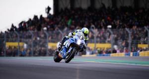 EWC : Etienne Masson passe au team ERC Ducati et se prépare pour les 24 heures du Mans