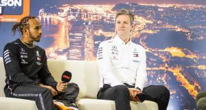 """F1, Mercedes, la déclaration de Toto Wolff : """"Allison a refusé mon poste"""""""