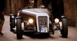 Rayvolt Car by DeVinci : nos photos de la voiture électrique de luxe