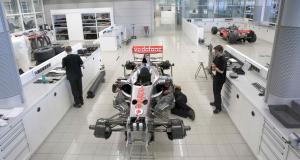 Le groupe McLaren a été contraint de vendre son usine F1 et automobile