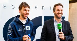Le débrief du GP d'Émilie-Romagne avec Julien Fébreau en vidéo