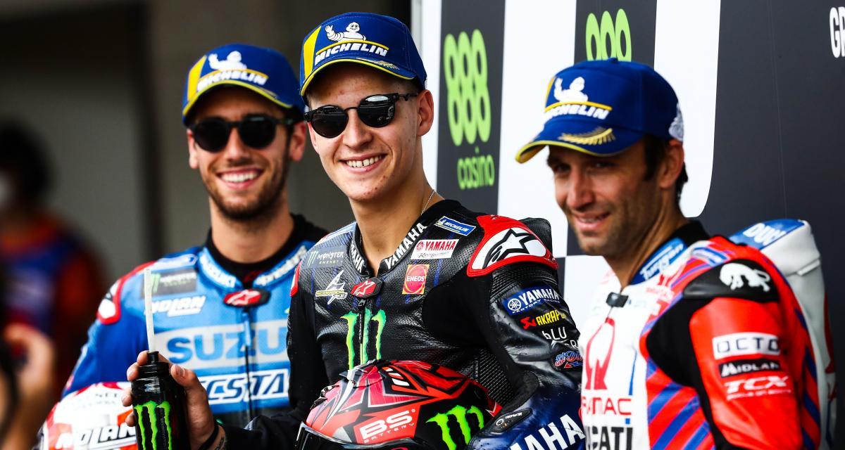 GP du Portugal de MotoGP : le débat autour la diffusion des images de l'accident de Martin fait rage