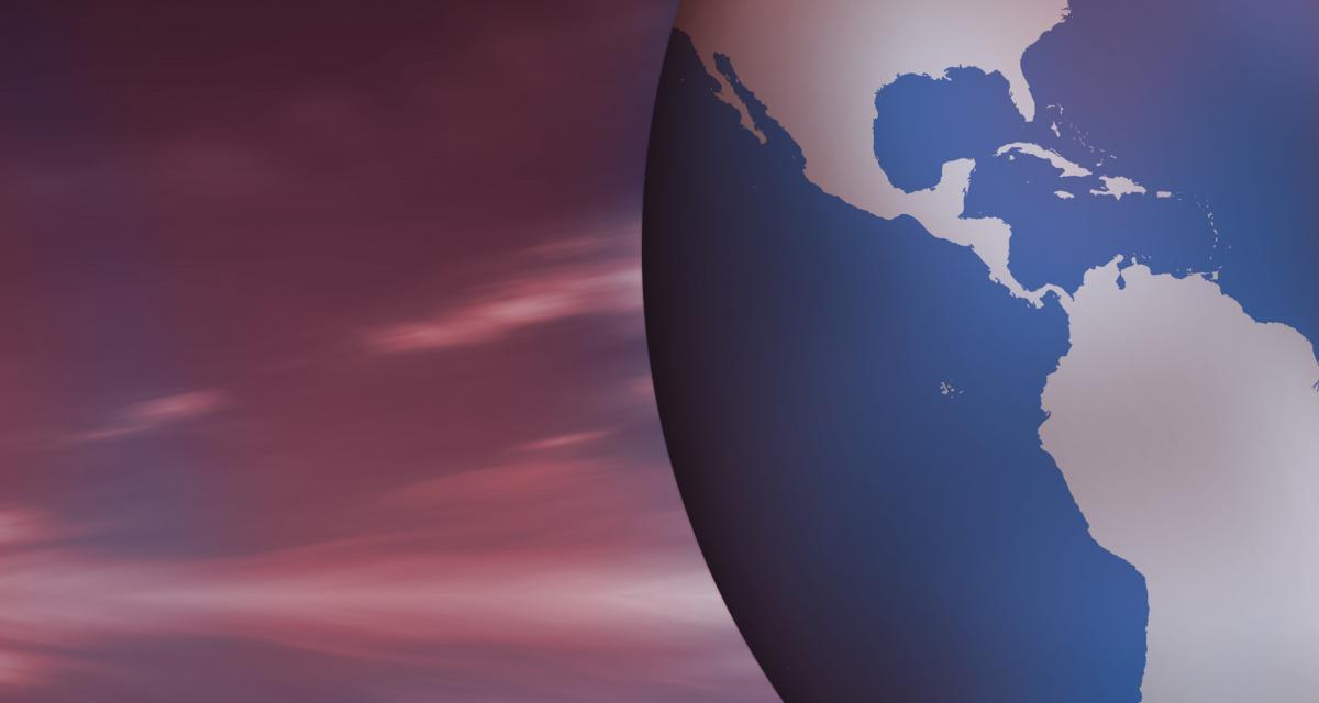 Le saviez-vous : relier l'Amérique du Sud à l'Amérique du Nord en voiture est tout bonnement impossible