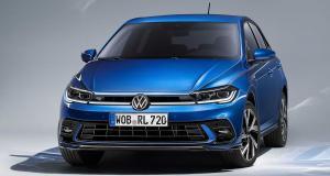 Volkswagen Polo restylée (2021) : la nouvelle baby Golf est dans la place