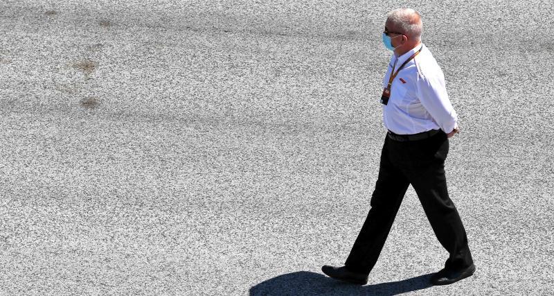 GP d'Emilie Romagne de F1 : la performance de Lando Norris impressionne Ross Brawn