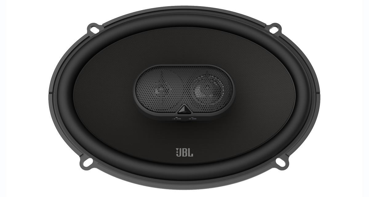 JBL dévoile sa nouvelle gamme de haut-parleurs Stadium
