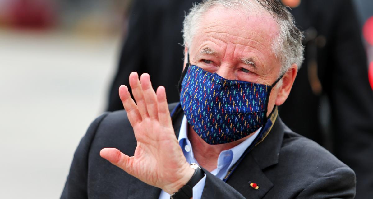 F1 : Qui pour succéder à Jean Todt à la présidence de la FIA ?