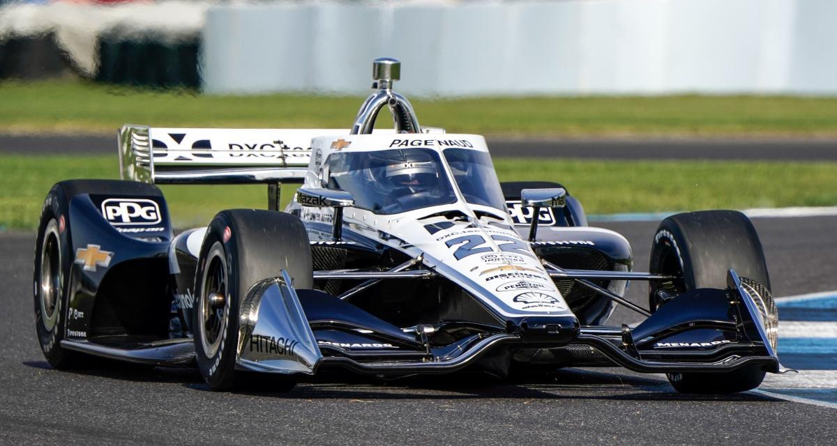 Indycar - Grand Prix de Saint Petersburg : heure, chaîne tv et streaming