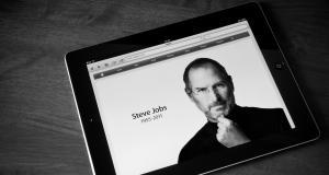 Le saviez-vous : Steve Jobs n'a jamais roulé avec une plaque d'immatriculation