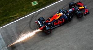 Red Bull Racing : l'écurie mise sur son département moteur pour attirer de nouveaux talents