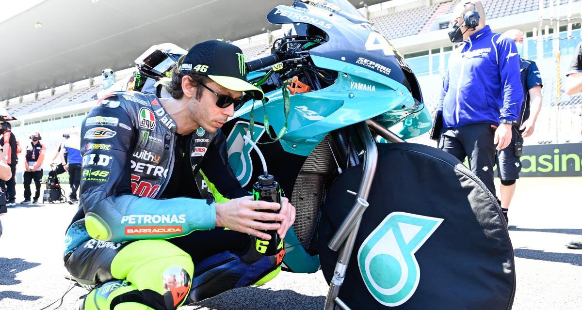 """Valentino Rossi : """"Voilà la raison pour laquelle je suis encore en MotoGP"""""""