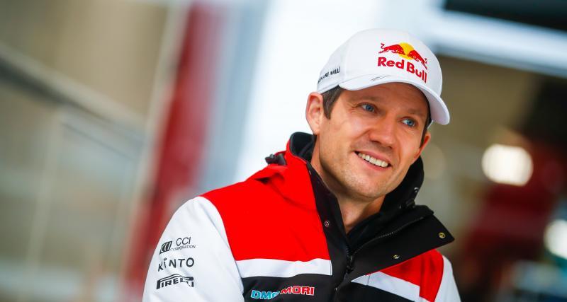 Ogier et Fourmaux : les Français du WRC