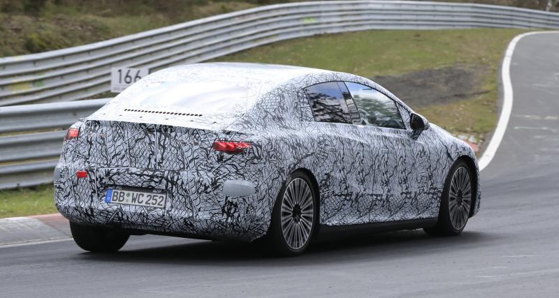 L'anti Model S par excellence ?