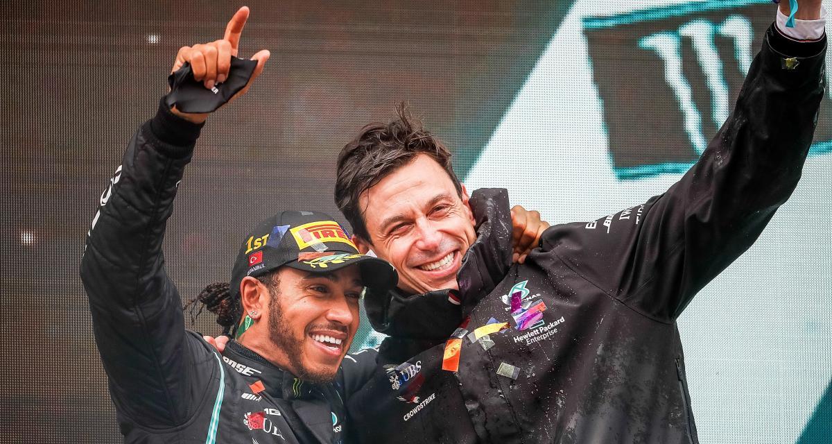 F1 : Toto Wolff estime que la nouvelle réglementation va bouleverser les écarts entre les écuries