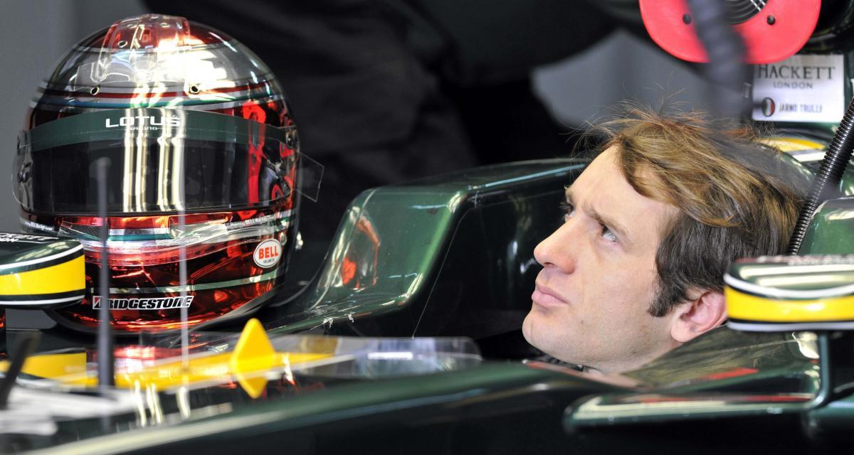 Il y a 12 ans… le 10e podium de Jarno Trulli en F1
