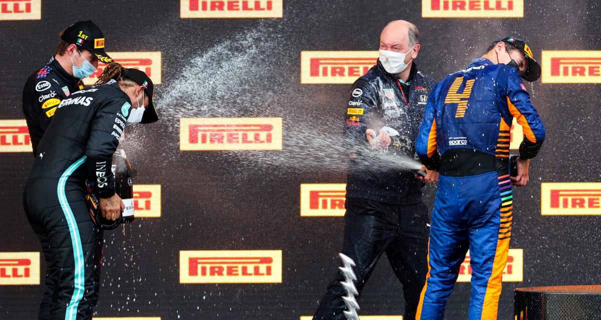 F1 : Aucune équipe ne dominera la saison selon Valtteri Bottas