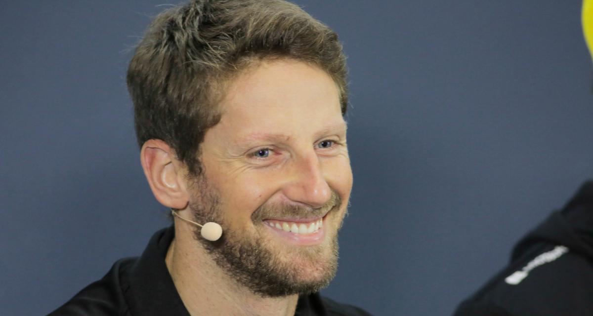 Grand Prix de St Petersburg d'IndyCar : quel résultat en course pour Romain Grosjean