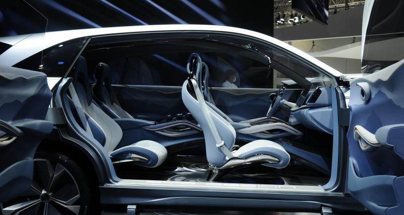 Une vraie voiture électrique